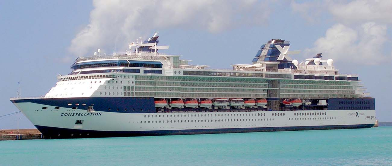 Celebrity Constellation © Megadri/Wiki/CC BY-SA 3.0