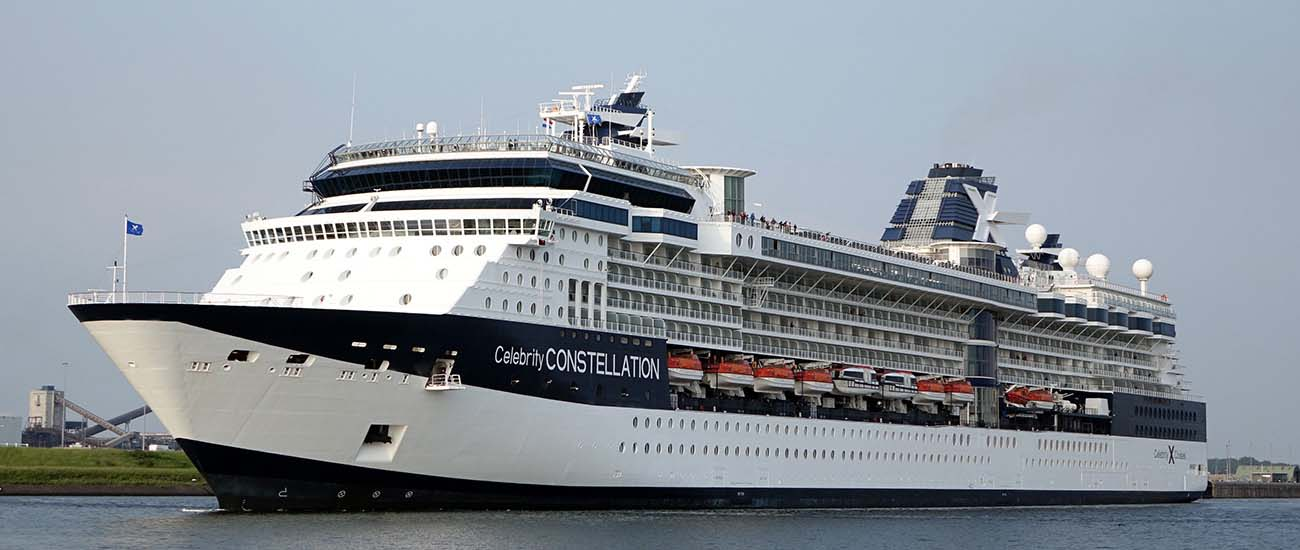 Celebrity Constellation © kees torn/Flickr/CC BY-SA 2.0