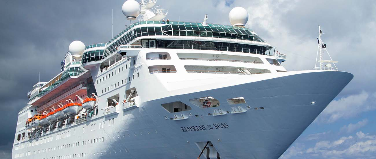 Empress of the Seas © Jsausley / wiki / CC BY-SA 4.0