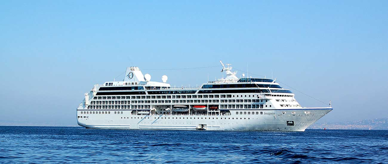 MS Insignia | Activities, cabins, deck plans, reviews | CruiseBe