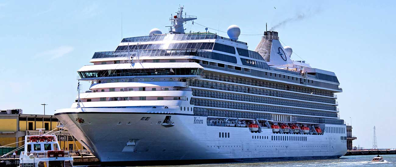 MS Riviera   Activities, cabins, deck plans, reviews   CruiseBe