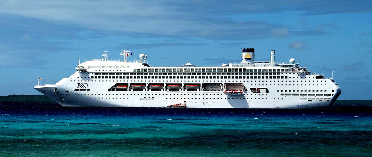 Pacific Dawn  CruiseBe  Your Ultimate Cruise Itinerary