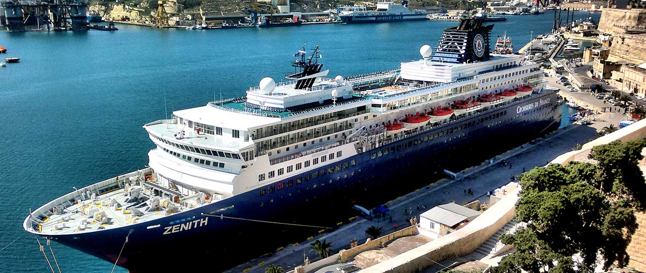 MV Zenith Activities Cabins Deck Plans Reviews CruiseBe - Zenith cruise ship itinerary
