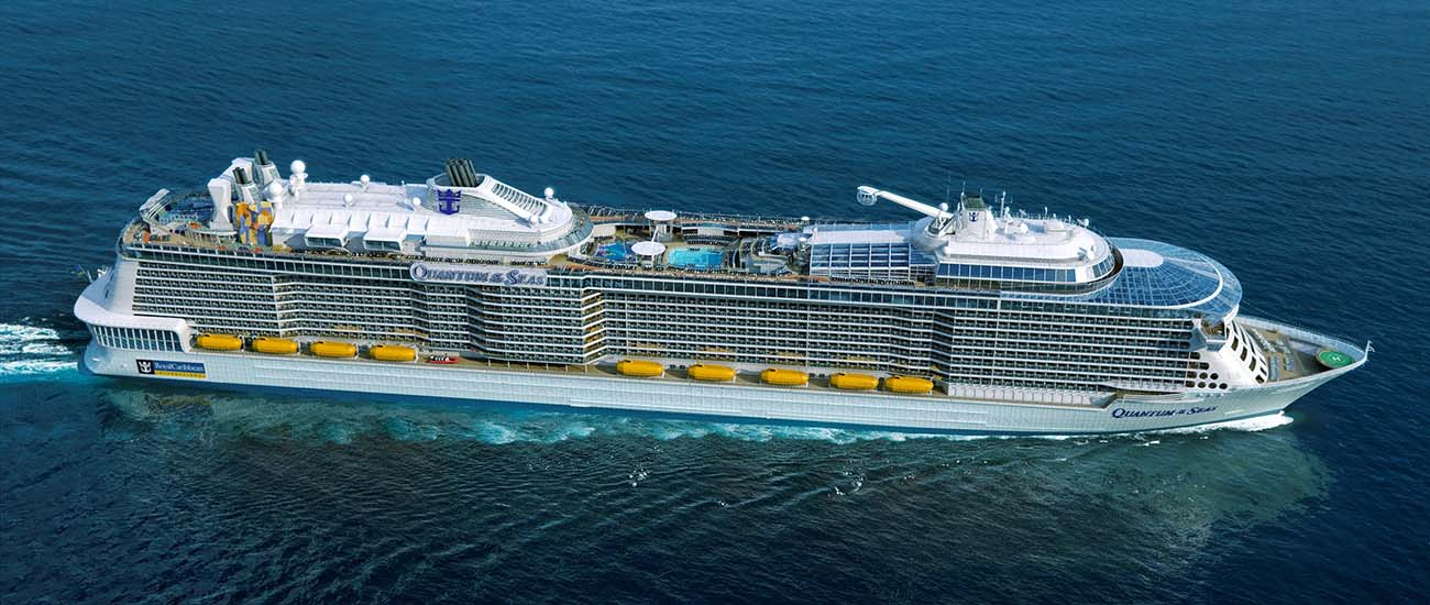 Quantum of the Seas © Roderick Eime/Flickr/CC BY 2.0 (source/credit: RCCL)