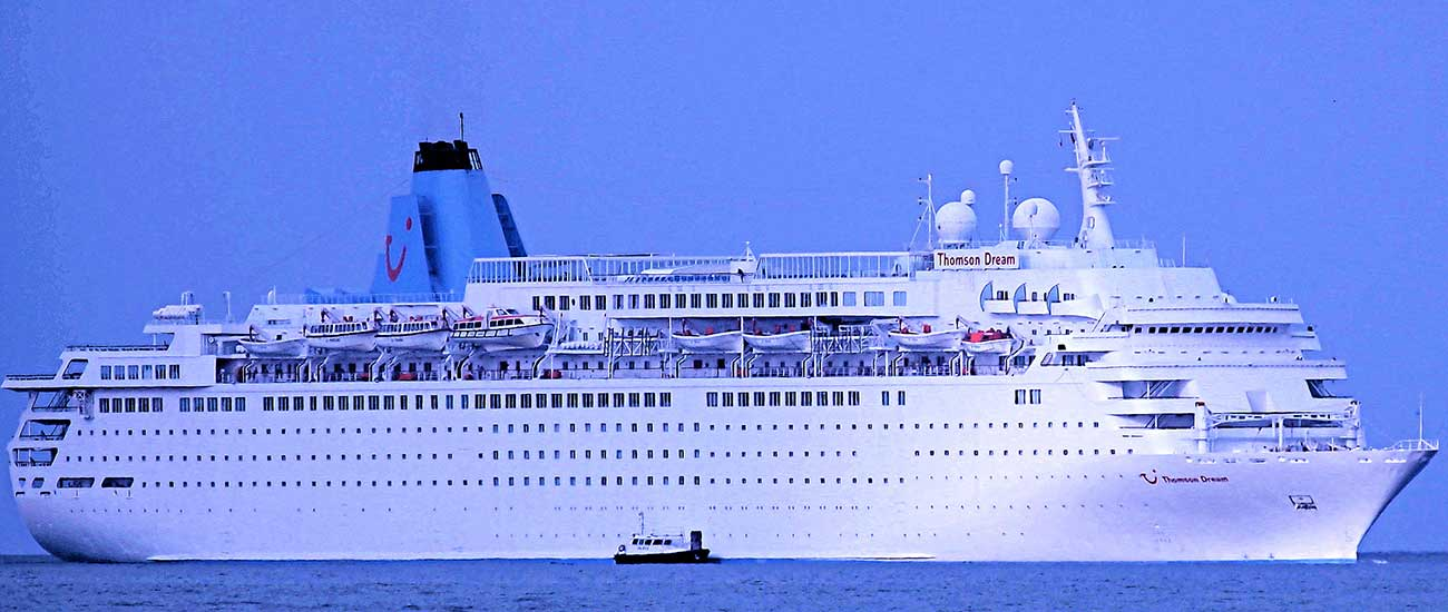 MS Marella Dream Activities Cabins Deck Plans Reviews CruiseBe - The thomson dream cruise ship