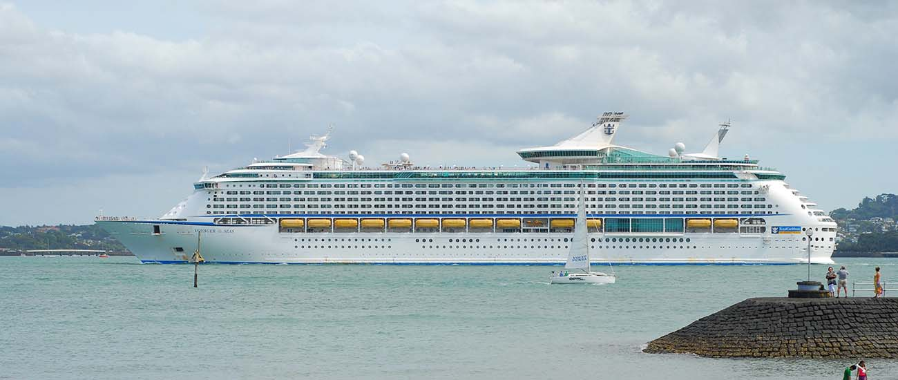 Voyager of the Seas © Pappito/Wiki/CC BY-SA 3.0