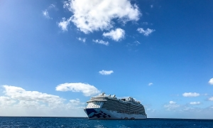 7 Facts You Probably Didn't Know About Princess Cruises
