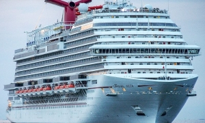 9 facts you didn't know about Carnival Vista
