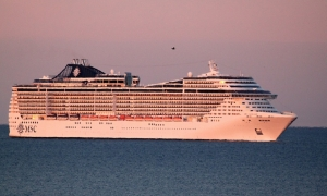 9 Places Not to Miss on MSC Fantasia