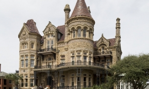 TOP-10 Attractions in Galveston, TX by CruiseBe
