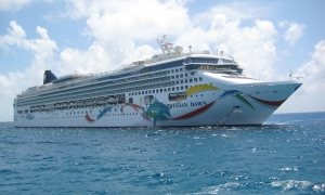 9 Places not to miss on Norwegian Dawn cruise ship