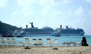 Old Cruise Ships For Sale. Part 1. Carnival Corporation & plc