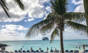Bounty Paradise: Cruise Lines Private Islands