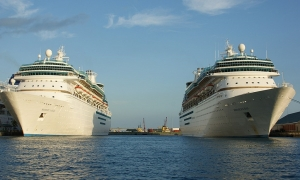 Is Royal Caribbean Cruises Ltd. Going To Sell Its Old Cruise Ships?