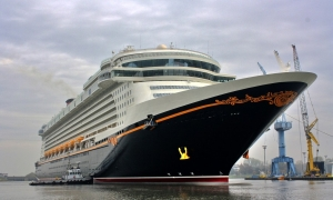 Several Unusual Facts About Disney Cruise Line