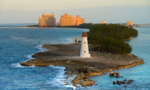 TOP-10 landmarks of Nassau, the Bahamas by CruiseBe