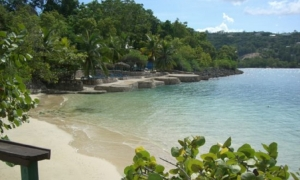 Top-10 Landmarks of Montego Bay, Jamaica