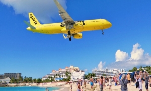 Top-10 landmarks of Saint Martin (Sint Maarten) by CruiseBe