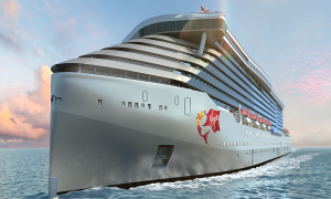Photo courtesy of Virgin Voyages