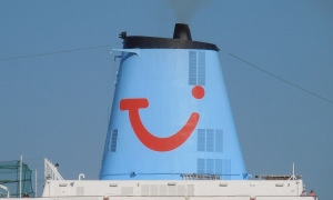 Thomson Spirit Funnel by Pjotr Mahhonin/Wiki/CC BY-SA 3.0