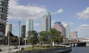 Top-10 landmarks in Tampa, FL by CruiseBe
