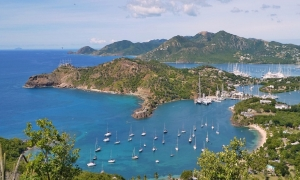 Top-10 landmarks of Antigua by CruiseBe