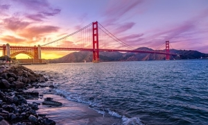 Top-10 Attractions in San Francisco by CruiseBe