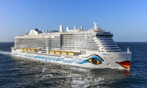 Photo courtesy of AIDA Cruises