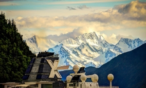 Alaska Cruise Vacations: Breathtaking tour of The Last Frontier