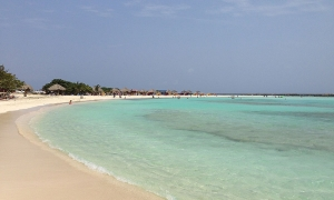 Top-10 Attractions in Aruba by CruiseBe