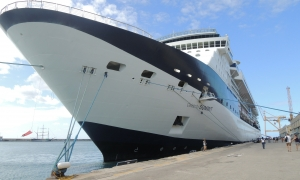 Celebrity Cruise Line History