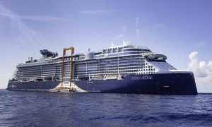 Photo courtesy of Celebrity Cruises