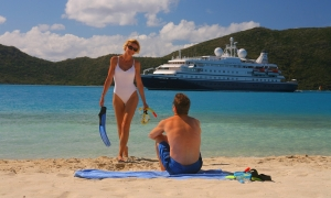 Best Tips for First Time Cruisers