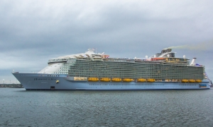 9 Facts You Probably Did Not Know About Harmony of the Seas