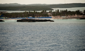 Great Stirrup Cay, Bahamas by Jim Pennucci/Flickr/CC BY 2.0