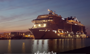Photo courtesy of MSC Cruises