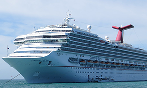 "© <a href=""https://commons.wikimedia.org/wiki/File:Carnival_Glory_in_Belize,_12-2014.JPG"" target=""_blank"" rel=""nofollow"">Sunnya343/Wikimedia</a>/<a href=""https://creativecommons.org/licenses/by-sa/4.0/deed.en"" target=""_blank"" rel=""nofollow"">CC BY-SA 4.0</a>"
