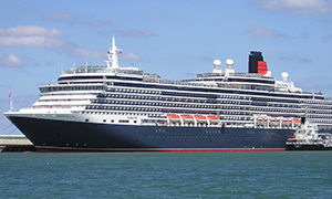 "© <a href=""https://en.wikipedia.org/wiki/File:Cunard_Queen_Victoria.JPG"" target=""_blank"" rel=""nofollow"">Dashers/Wikimedia</a>/<a href=""https://creativecommons.org/licenses/by/3.0/deed.en"" target=""_blank"" rel=""nofollow"">CC BY 3.0</a>"