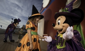Photo courtesy of Disney Cruise Line