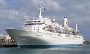Thomson Cruises Changes Name to Marella Cruises