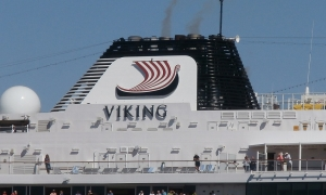 Viking Sky by Pjotr Mahhonin/Wiki/CC BY-SA 4.0