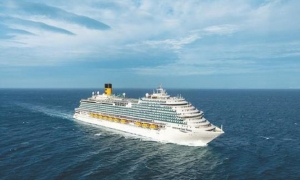 Photo courtesy of Costa Cruises