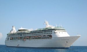 Enchantment of the Seas Evacuates the RCI's Employees