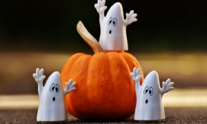 Carnival Cruise Line Invites its Friends to Celebrate Halloween 2017 on Carnival Imagination