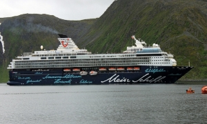 TUI Cruises and Meyer Turku agree on construction of Mein Schiff 7