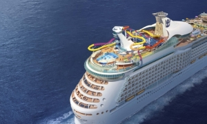 Photo courtesy of Royal Caribbean International