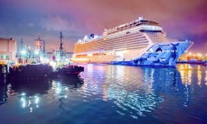 Photo courtesy of Norwegian Cruise Line