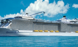 © Photo by Royal Caribbean International