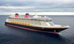 © Photo By Disney Cruise Line