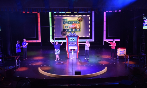 Hasbro, The Game Show © Luke Anderson/Flickr/CC BY 2.0